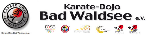 Karate-Dojo Bad Waldsee e.V.